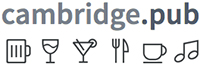 Cambridge Pubs Logo